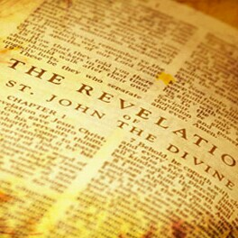 Revelations - 11