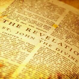 Revelations - 1