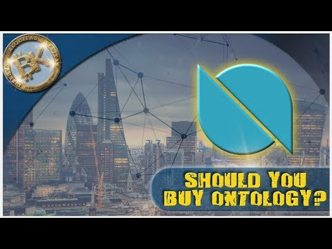 ONT Coin Review 💲🚀 Best Crypto 2018 - Ontology ONT
