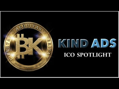 Can KindAds Beat Google? 🔷 Digital Advertising & Salesforce CRM on The Blockchain 🔷 Best ICO 2018