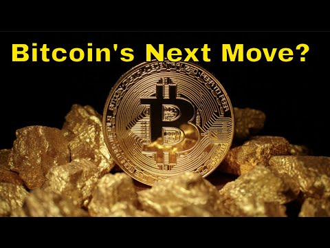 Bitcoin's Next Move will be Unbelievable for Altcoins