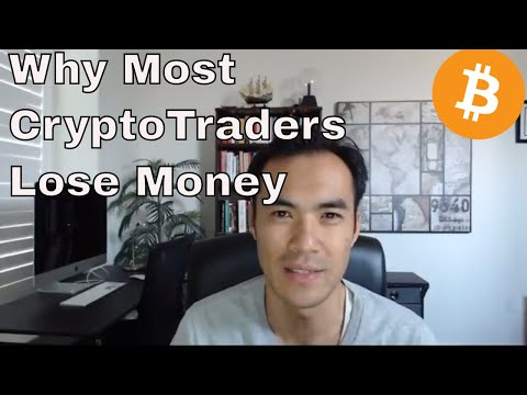Why Most Traders/Investors Lose Money.