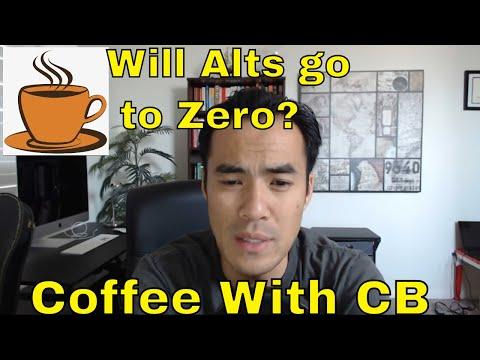 : Will Alts go to ZERO?
