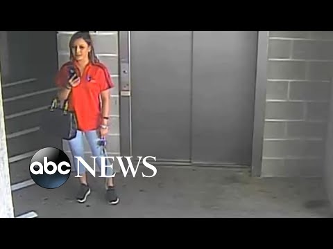 New details on missing mom in Texas