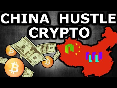 China Hustle In Crypto. Investigation: Neo & Walton. Truth Is Told. You Won't Believe It!