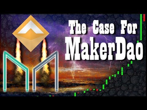 MakerDao This Coin Will Explode 💥 You Rich? Top Crypto Coin Next Bull Run