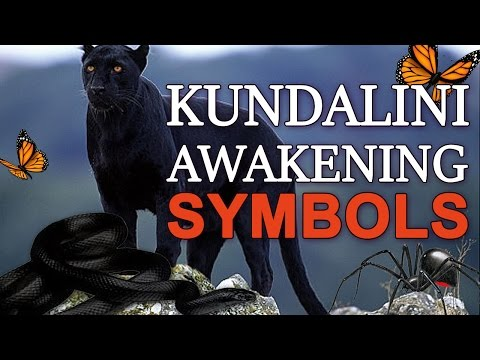 Spiritual Kundalini Awakening Symbols and Synchronicities ~ Dream Symbols and Visualizations