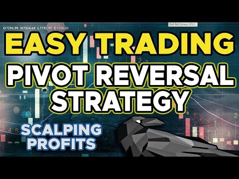 Easy Cryptocurrency Trading With The Pivot Reversal Strategy with Ichimoku Indicators