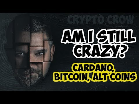 Welcome To The New Age - Cardano - Bitcoin - Ethereum and Crypto News