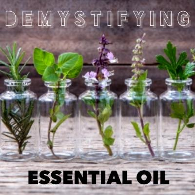 #29 - Demystifying Essential Oil with Ale Franco