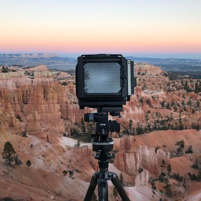Episódio 22 - Da ideia à realização de seu projeto fotográfico.