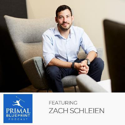 Zach Schleien