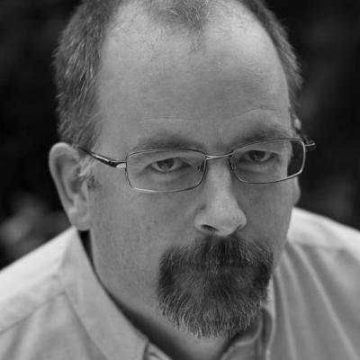 MYCast Episode 10 : Martin W Payne