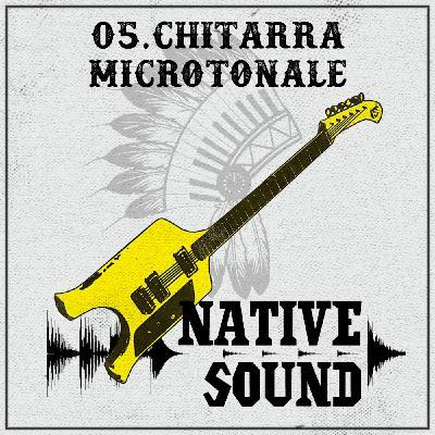 05. La Chitarra Microtonale