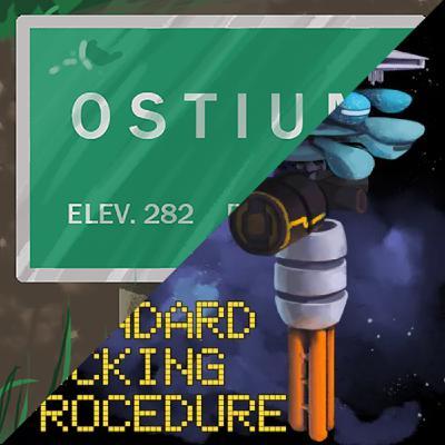 Episode 48 - Standard Docking Procedure