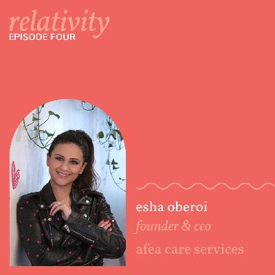 Episode 4 – Esha Oberoi