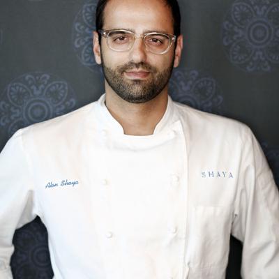 Episode 186: Chef Alon Shaya