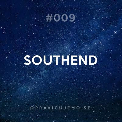 009: Southend