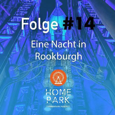 Folge #14 - Eine Nacht in Rookburgh
