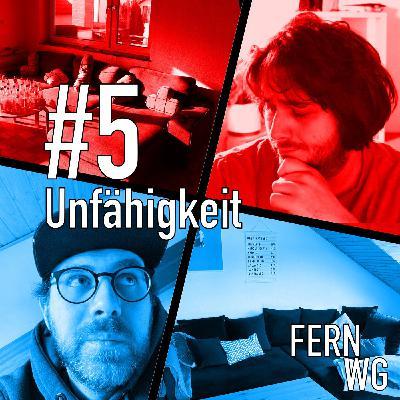 #5: Unfähigkeit