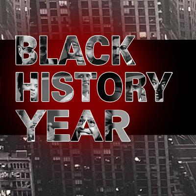 Episode 124 Black History Year