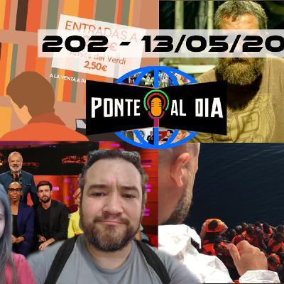 Gilipollas   Ponte al día 202 (13/05/20)