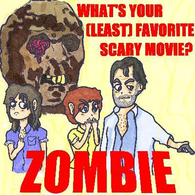 #12: Zombie (1979)