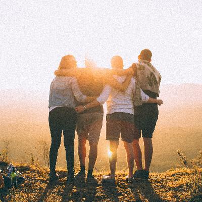 850 - 36 Questions: O real significado de uma amizade