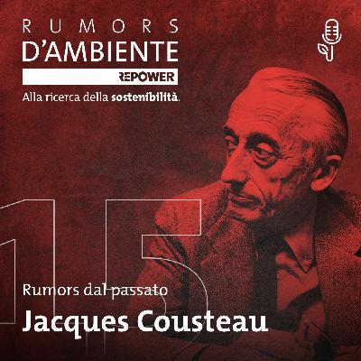 Jacques Cousteau - I segreti del mare