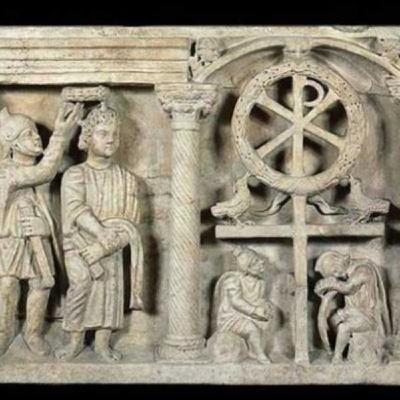 138 - L'arte delle catacombe