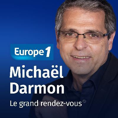Le grand rendez-vous : avec Gérard Collomb  - 30.06.19