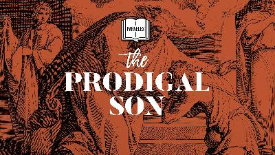 Parables | The Prodigal Son | Eugene Lee