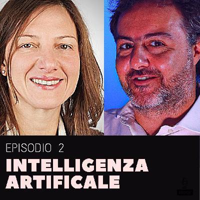 0.2 Intelligenza Artificiale VS Covid-19: ci racconta tutto Emanuela Girardi