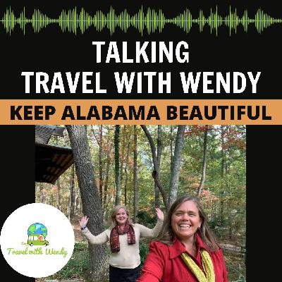 #39 - Keep Alabama Beautiful - A Chat with Denise Taylor