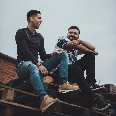 Inofendible - Daniel Villa & Guillermo Díaz