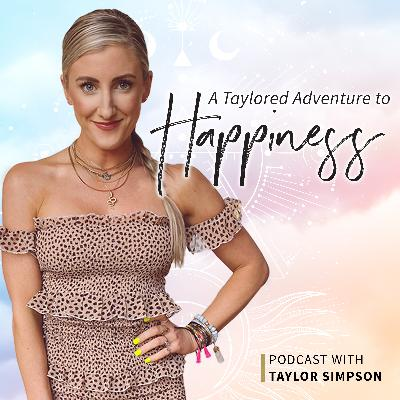 The Dark & Light Sides of being a Reality TV Star with Kelly Chase : Episode 263