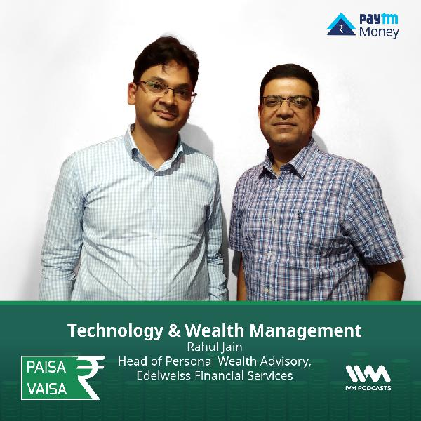 Ep. 178: Technology & Wealth Management