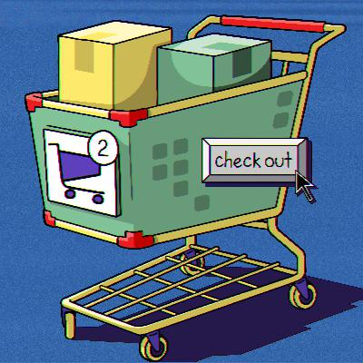 Shopping for the Web