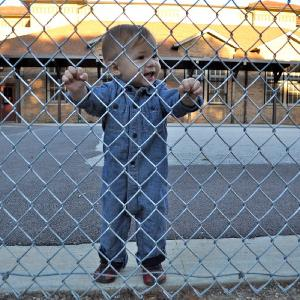 Episode 164 'Prison Babies, Children of Incarcerate Parents'