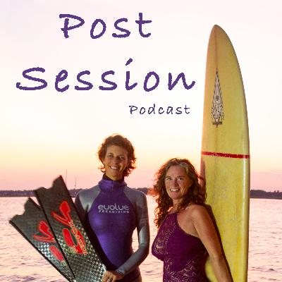 Episode 36: Autistic and Audacious with Surfers Healing and John Pike