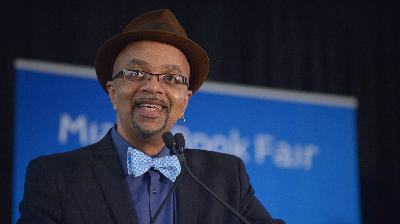 James McBride On Hope, Community And 'A Place Of Miracles'