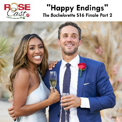 """Happy Endings"" 