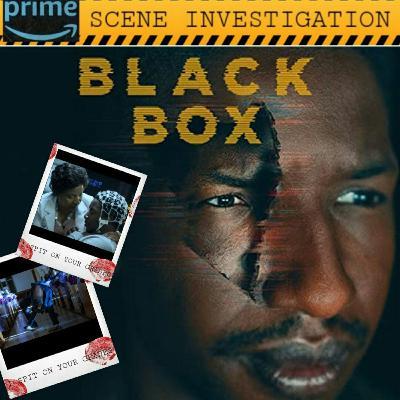Prime Scene Investigation - Black Box