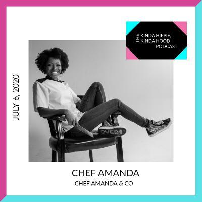 KHKH: Chef Amanda