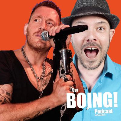 The Shark / Der BOING! Podcast - Folge 17