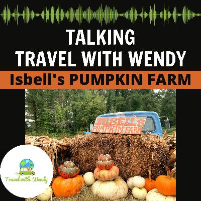 #40 - Pumpkin's & More - Isbell's Pumpkin Farm