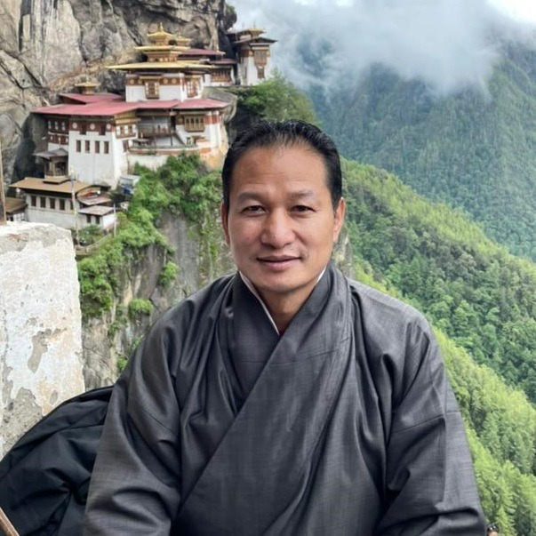 Bhutan Dialogues 39: Bhutan: Preparing for a Technology - Driven future