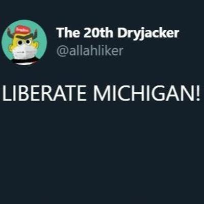 Episode 17: Liberate Michigan!