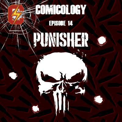 E14 - Punisher   پانیشر