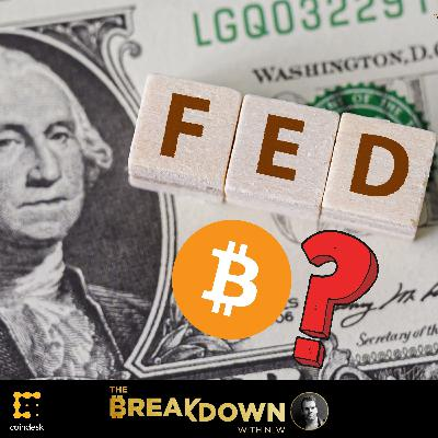 BREAKDOWN: Should the US Federal Reserve Buy Bitcoin?